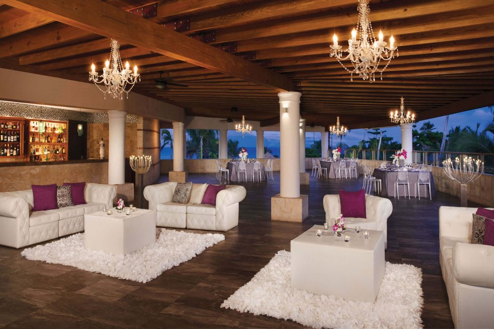 adults only restaurant dreams punta cana