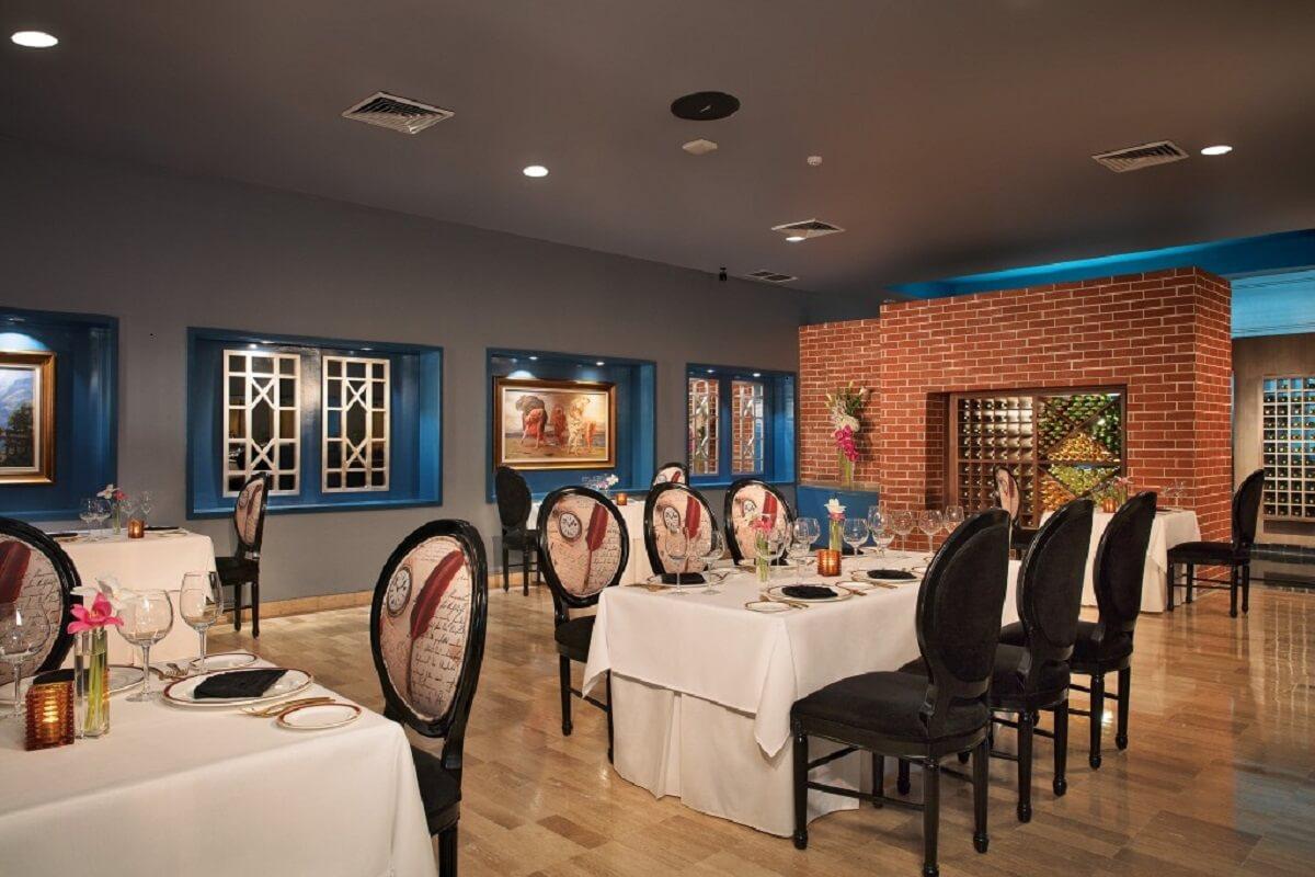 Portofino- Italian Cuisine restaurant