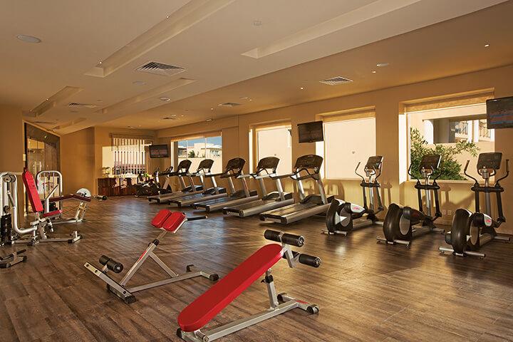 fitness center now jade