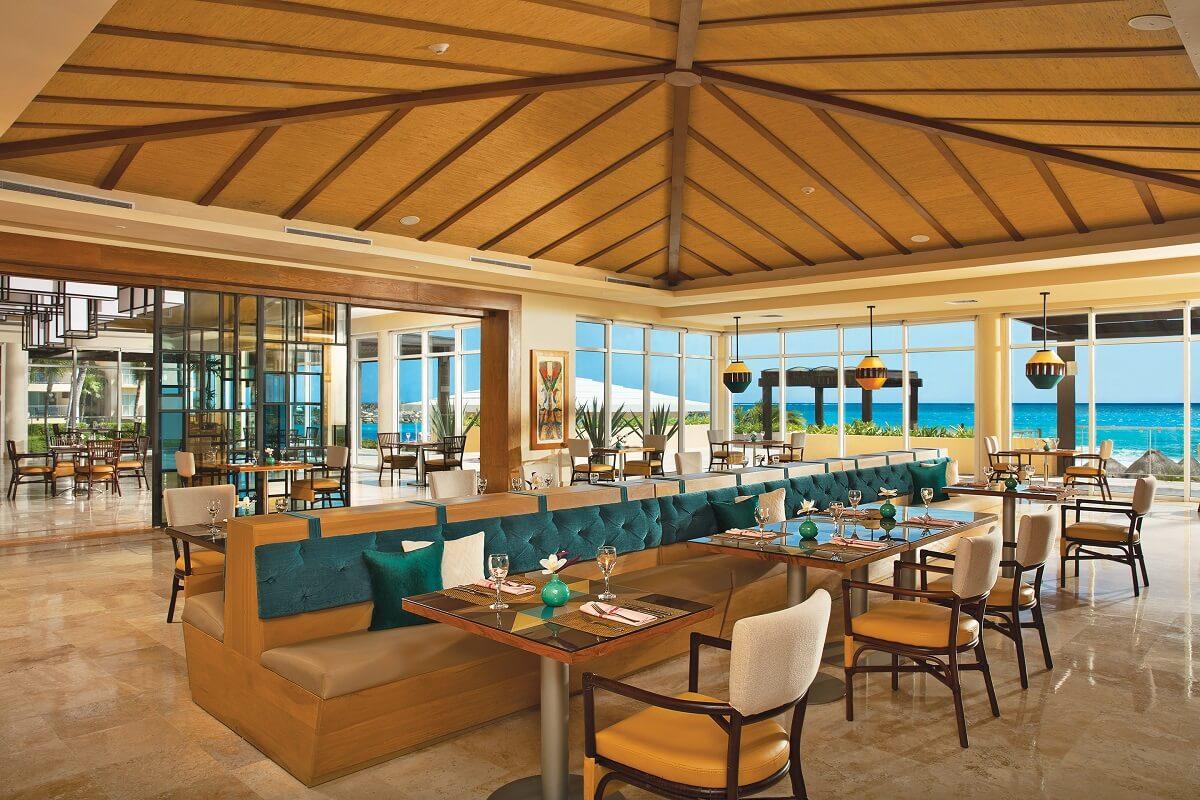 buffet restaurant interior now jade