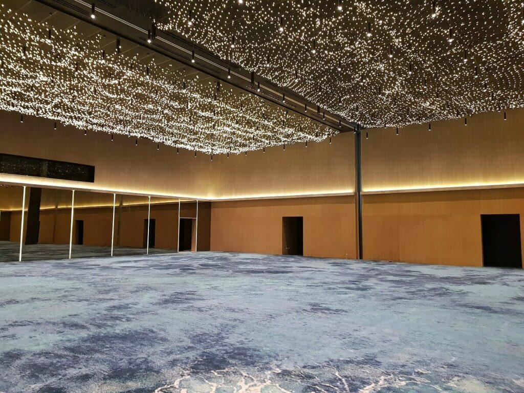 dreams vista cancun weddings ballroom