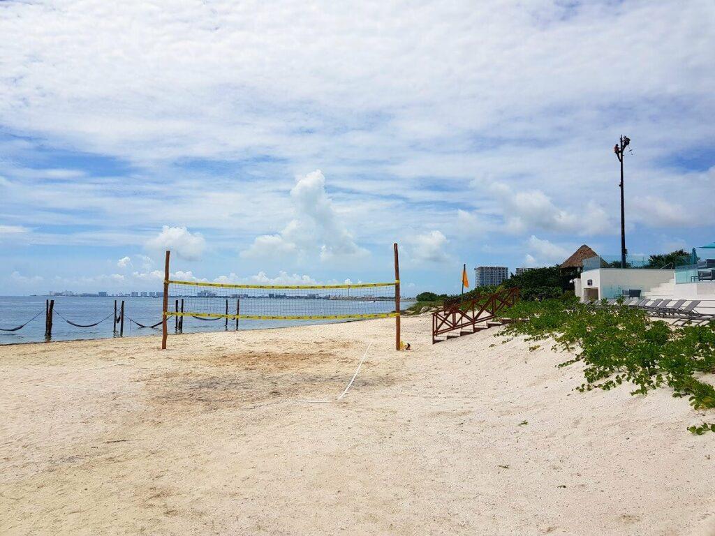 dreams vista cancun weddings on the beach
